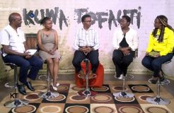 KUWA TOFAUTI- 21ST JANUARY 2019 (BUDGETING)