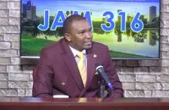 JAM 316-10TH APRIL 2019 (THE WORD OF GOD, A CLEANSER)