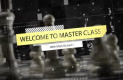 MASTER CLASS EPISODE 1117TH APRIL 2018