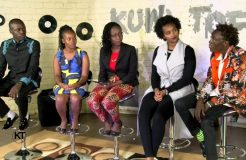 Kuwa Tofauti 31st July 2017 (Handling Tough Times) Ssn 1 Episode 9