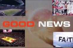Good News - 14/7/2021