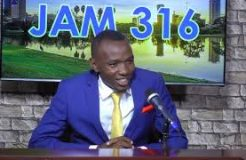 JAM 316-21ST MARCH 2019 (THE POWER OF A BORN AGAIN BELIEVER)
