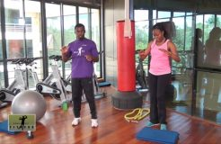 Family Fitness 13th May 2017