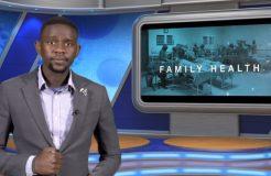 FAMILY HEALTH-25TH JULY 2018 (PTSD POLIO)