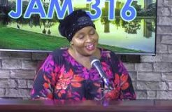 JAM 316-4TH MARCH 2019 (MY GOD SHALL SATISFY ME)