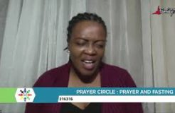 Prayer and Fasting - Part 3