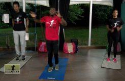 Family Fitness 2nd September 2017