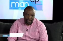 Man Up 5th October 2017 (One Man One Woman)