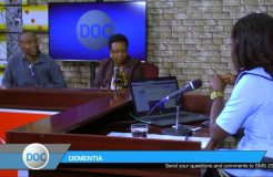 DOCTORS ON CALL-27TH JANUARY 2019 (DEMENTIA)