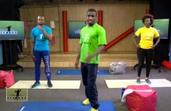Family Fitness Ssn2 Episode 7