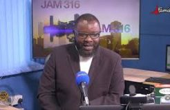 JAM 316 PARENTING TUESDAY - 8TH DECEMBER 2020 (BACK TO SCHOOL, ARE WE READY?)