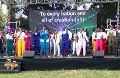 NDEREMO CONCERT-23RD AUGUST 2018 (RHAPSODY)