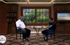 THE MEDIATOR SHOW EPISODE 7 21ST MARCH 2018