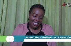 Prayer Circle - 14/7/2021 (Healing: The Children