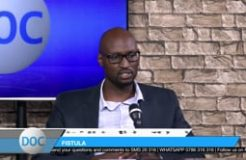 DOCTORS ON CALL-21ST APRIL 2019 (FISTULA)