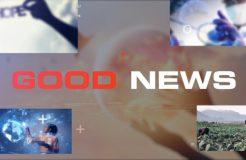 GOOD NEWS - 3RD FEBRUARY 2021