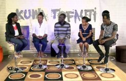 Kuwa Tofauti 7th August 2017 (Youth For Peace) Episode 10 Ssn 1