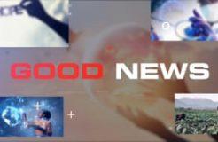 GOOD NEWS - 14TH OCTOBER 2020