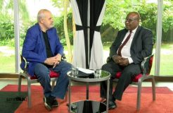 "LET'S TALK ""OLE KAPARO"" 4TH AUGUST 2017"