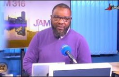 JAM 316 RELATIONSHIP CLINIC - 25TH MARCH 2021 (UNCONDITIONAL LOVE - THE POWER OF FORGIVENESS)