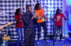 NDEREMO-13TH DECEMBER 2019 (CONCERT)