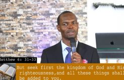TREASURES OF DESTINY-8TH MARCH 2019