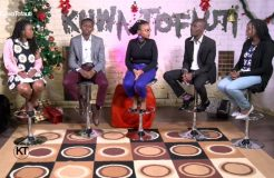 KUWA TOFAUTI-17TH DECEMBER 2018 (LETS TALK CHRISTMAS)