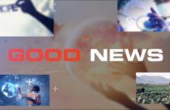 GOOD NEWS - 21ST APRIL 2021
