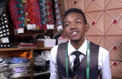 YOUTH ON THE MOVE-8TH OCTOBER 2018 (SMILES AND ZERO CHILLS)
