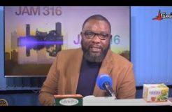 JAM 316 DEVOTION - 7TH DECEMBER 2020 (GOD