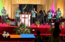 NDEREMO-26TH JULY 2018 (CONCERT)