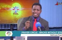 PRAYER CIRCLE-14TH SEPTEMBER 2020 (BRICKS WITHOUT STRAW)