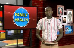 Family Health 'Omnibus' 22nd May