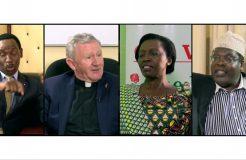 Let's Talk Fr. Patrick Devine 14th July