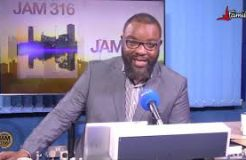JAM 316 DEVOTION -10TH FEB 2021(PILLARS OF CHRISTIAN CHARACTER - THANKSGIVING)