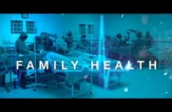 FAMILY HEALTH - 10TH OCTOBER 2020(MENTAL HEALTH IN KENYA)