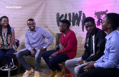 KUWA TOFAUTI-8TH APRIL 2019 (YOUNG DADS)