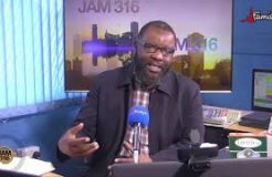 JAM 316 PARENTING TUESDAY - 22ND DECEMBER 2020 (THE REAL MEANING OF CHRISTMAS)