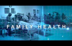 FAMILY HEALTH-2ND JANUARY 2019 (CHILD BIRTH EDUCATION)