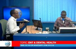 "DOC 17TH SEPT ""ENT & DENTAL HEALTH"