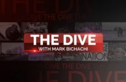 THE DIVE-12TH OCTOBER 2019