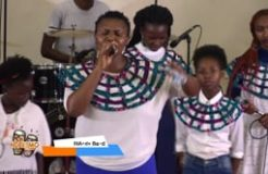 NDEREMO-18TH APRIL 2019 (ST ANDREW CONCERT)