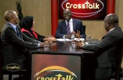 Crosstalk Disaster Management Drought