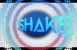 Shake 10th April 2017