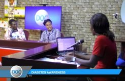 DOCTORS ON CALL-11TH NOVEMBER 2018