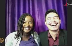 Jam 316 Relationship Clinic - 22/7/2021 (Unorthodox Relationships: Marriages Across Races)