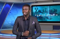 FAMILY HEALTH 16TH MAY 2018