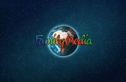 FAMILY MEDIA LOCAL PRODUCTION SHOWREEL