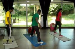 Family Fitness 15th July 2017