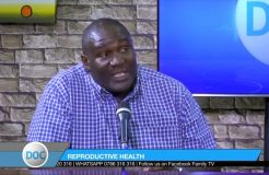 DOCTORS ON CALL-3RD FEBRUARY 2019 (REPRODUCTIVE HEALTH)
